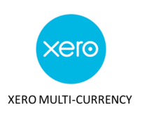 b: XERO MULTI-CURRENCY