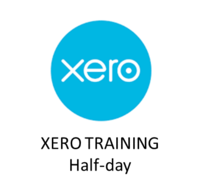 e: XERO TRAINING - HALF-DAY
