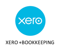 d: XERO +BOOKKEEPING
